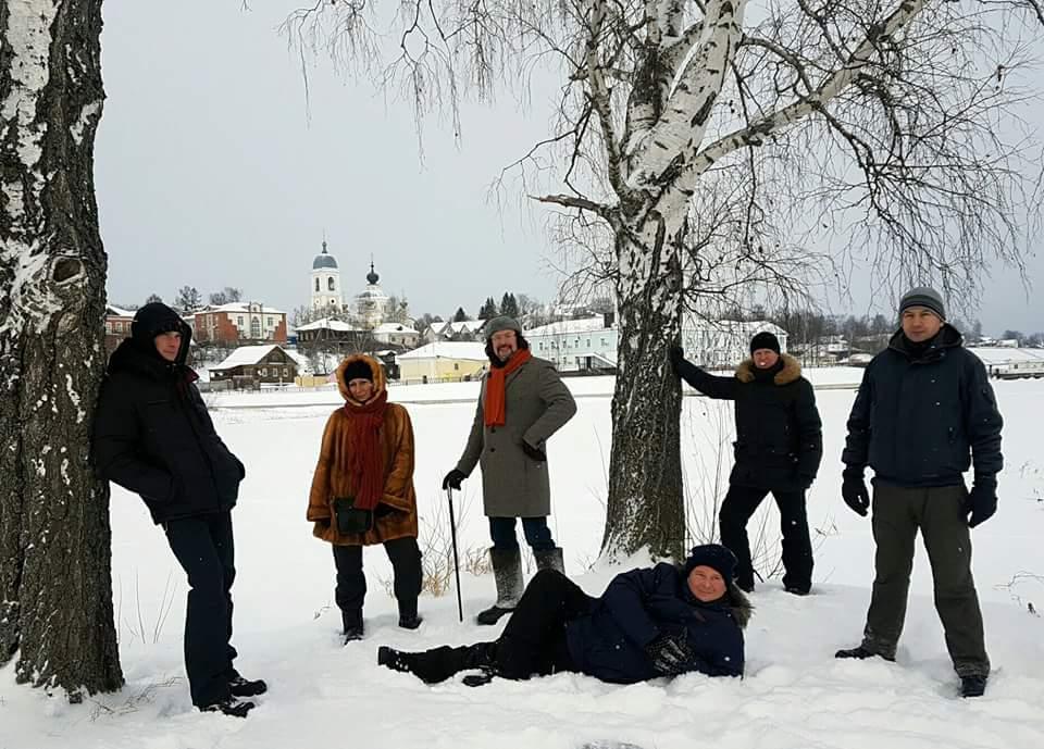Итоги 2017: город Мышкин — в специальном выпуске телеканала «Культура»!