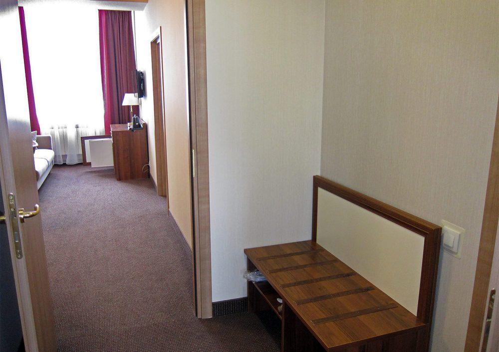 Полулюкс (2 этаж)
