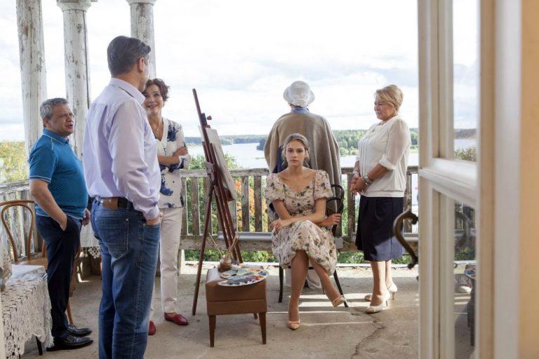 Авторские экскурсии в городе Мышкине